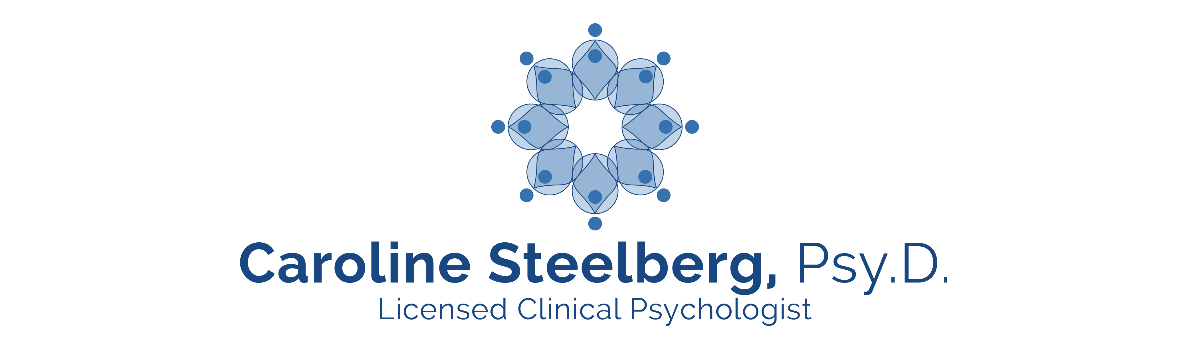 CAROLINE  STEELBERG, PSY.D. - Chicago Psychologist