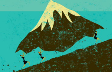 Mountain Moving: Barriers to Change and How to Overcome Them