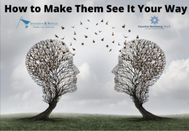 how to make them see it your way
