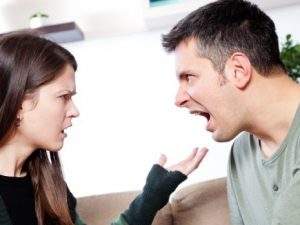 SOS: Save Yourself First When Addressing Relationship Conflict